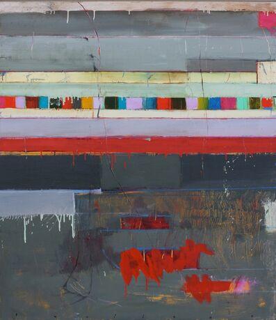 Chris Gwaltney, 'Postcard from C.T.', 2012