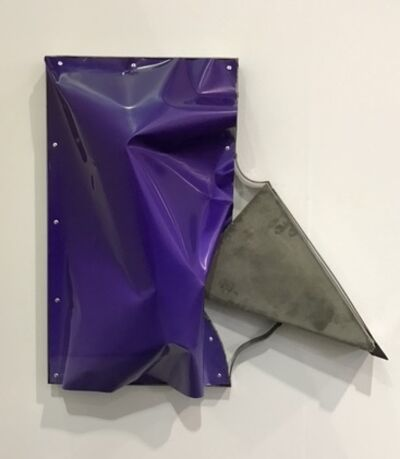 Dorian Gaudin, 'This should be knuckles II', 2016