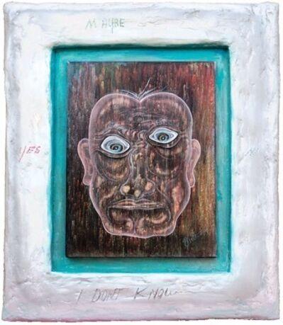 Bert L. Long, Jr, 'Happiness', 2010