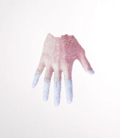 Keun Young Park, 'Right Hand', 2012