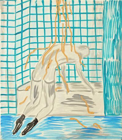 Rade Petrasevic, 'Pay Me', 2017