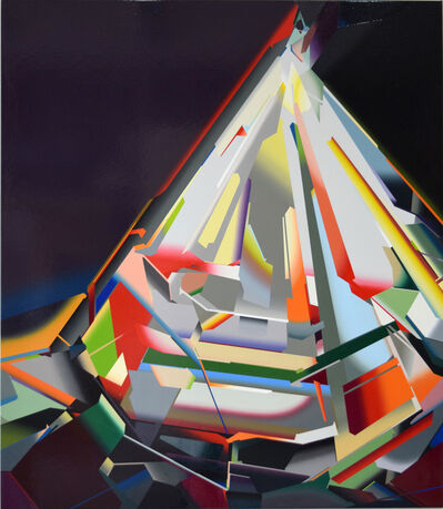 Marc von der Hocht, 'DMT', 2015