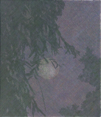 Li Wei 李威, 'Moonlight No.3 明月光 No.3', 2015