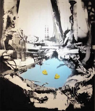 Marcus Jansen, 'Sitting Ducks - Ground Zero', 2016