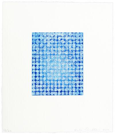Katia Santibañez, 'El Viaje de Mi Suenos', 2012