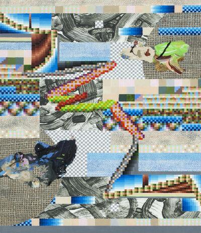 Mark Stebbins, 'Symmetries'