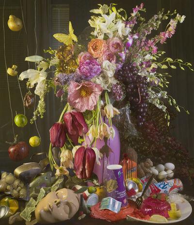 David LaChapelle, 'Late Summer', 2008-2011