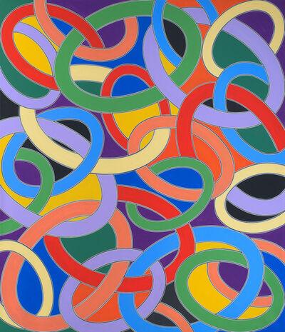 Corey Postiglione, 'Tango Sprectrum #1'