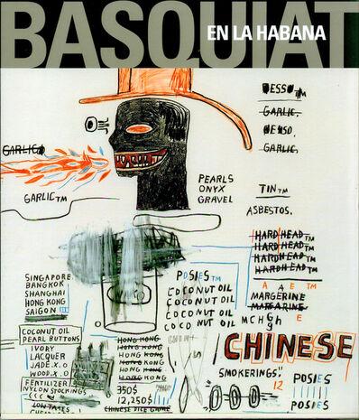 Jean-Michel Basquiat, 'Basquiat En La Habana (Navarra catalog)', 2000