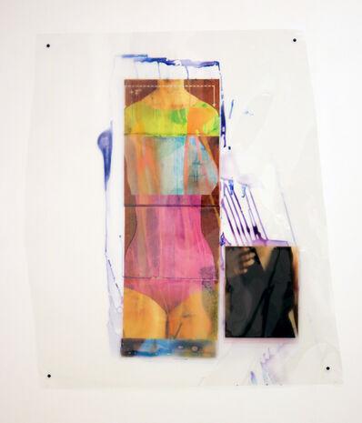 Sara Greenberger Rafferty, 'Dressing', 2017
