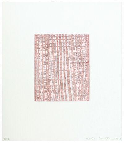 Katia Santibañez, 'El Alma de los Arboles ', 2012