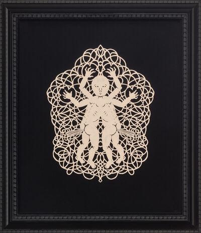 Catherine Heard, 'Symmetries - Gusto', 2005