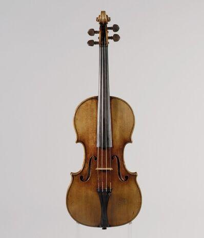 """Antonio Stradivari, '""""The Antonius"""" Violin', 1711"""
