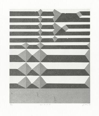 Claas Gutsche, 'Wand', 2015