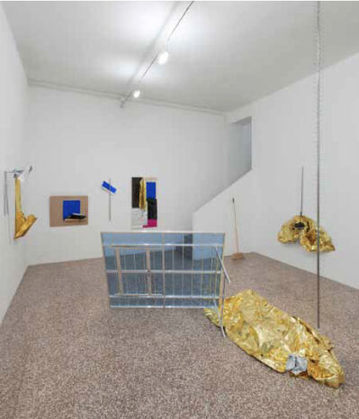 Bruna Esposito, 'Inconveniente', 2014