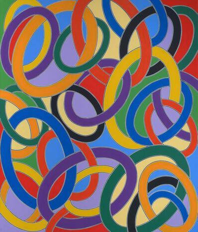 Corey Postiglione, 'Tango Spectrum #2'
