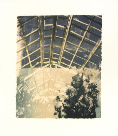 Joel Janowitz, 'Vertical Diptych', 2005