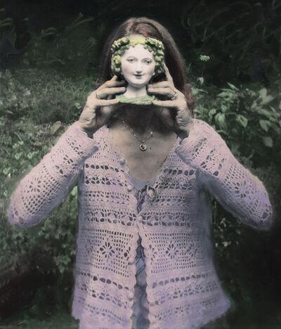 Leslie Hanes, 'China Doll'