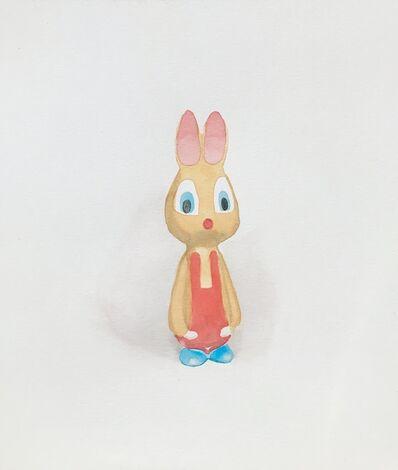 Joshua Huyser, 'Toy Bunny', 2018