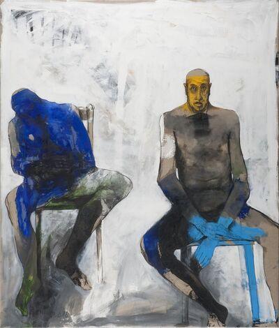 Bahram Hajou, 'Untitled', 2016