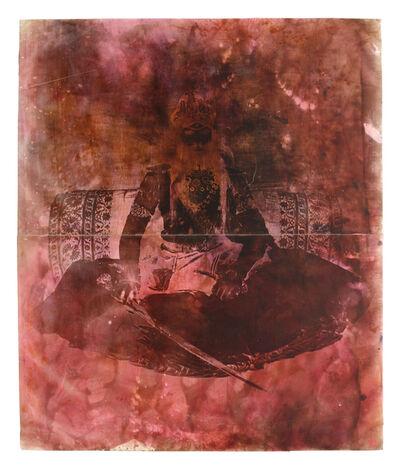 Johannes Brus, 'Maharoo-Raja Rahubir Singh Bahadur', 2002
