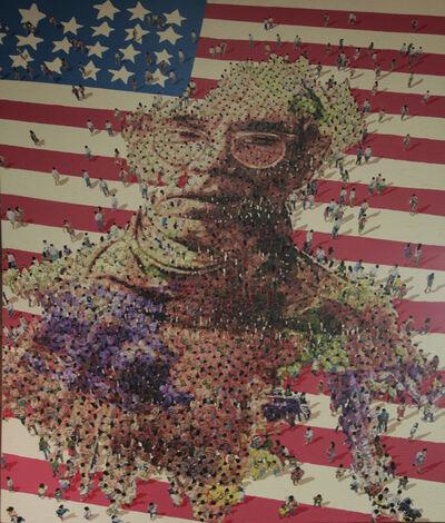 Syaiful Rachman, 'Andy Warhol', 2016
