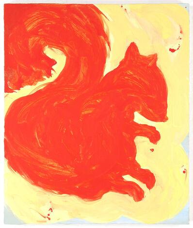 Helen Oji, 'Rusty #2', 2011