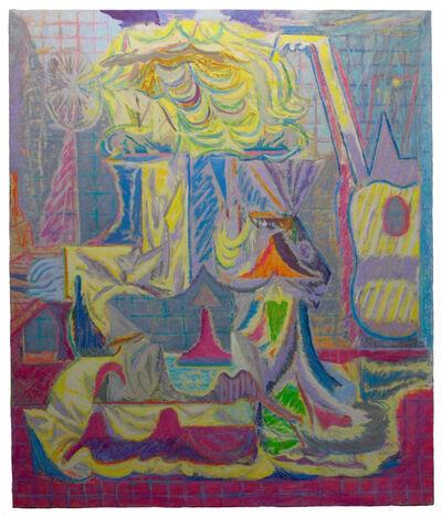 Michael Berryhill, 'Rube Goldberg Variations', 2014