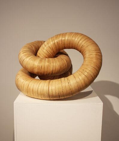 John Rose, 'The 2nd Gordian Knot (Sexy Beast)', 2015