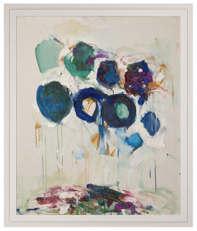 Joan Mitchell, 'Untitled', 1968