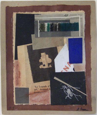 Anne Ryan, 'Untitled #3', 1948-1954
