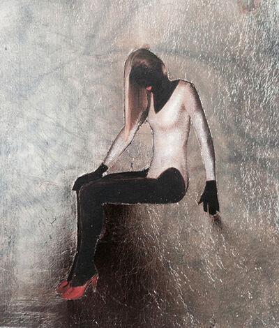 Nanse Kawashima, 'Nuethe, seated', 2015