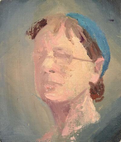 Colleen Franca, 'Self Portrait', 2016