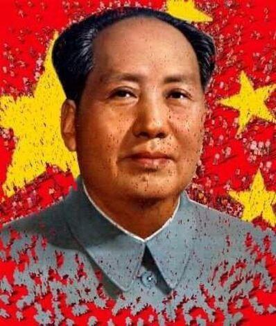Syaiful Rachman, '  Mao Ze Dong'