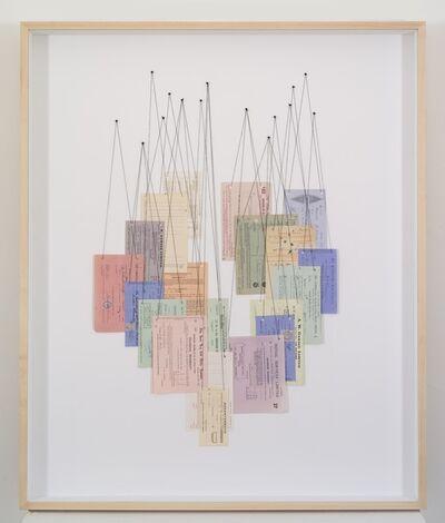 Rodrigo Matheus, 'Heart Shape', 2018
