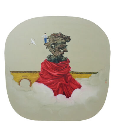 Lu ChengXiang, 'Modern tamptation', 2012