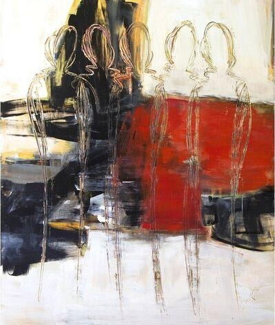Janet McGreal, 'Red', ca. 2014