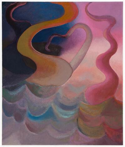 Kristy Luck, 'Serpentine Waves', 2018