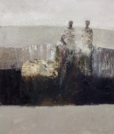 Dan McCaw, 'Figures in Landscape II', 2018