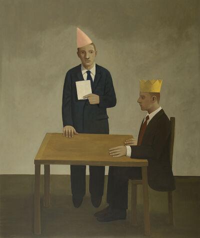 John Kirby, 'House of Fun ', 2012