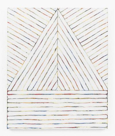 Andrea Joki, 'no. 4 (you're in the sky)', 2017