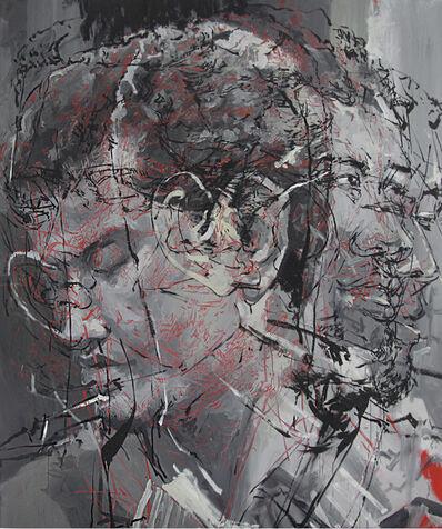 Khairudin Zainudin, 'At The State of Spontaneous', 2015