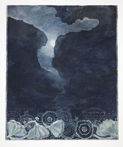 Robert Zakanitch, 'The Pearl Garden', 2015