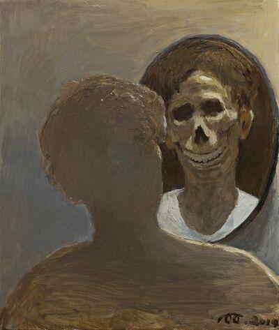 Tang Dixin 唐狄鑫, 'Smile', 2014