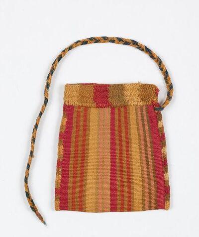 Andean artisan, 'Trapezoidal bag', 600-1000