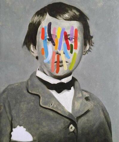 Guim Tió Zarraluki, 'No Name #2', 2016