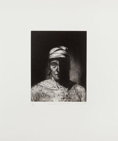 Ken Currie, 'Thomas Muir', 2015