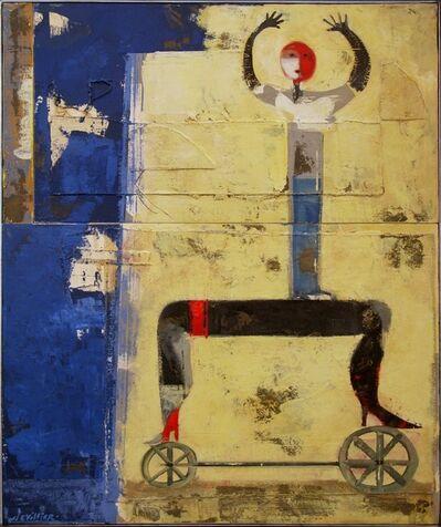 David deVillier, 'Freerider'