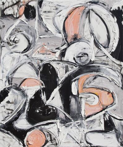 Lea Fisher, 'Inner Balance', ca. 2014