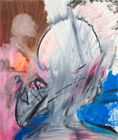 Reginald K Gee, 'Abstract Portrait', 2003